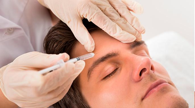 mesoterapia facial con vitaminas y acido hialuronico